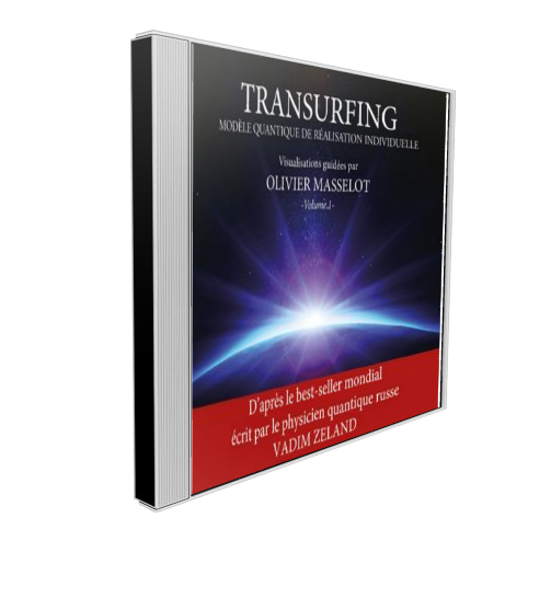 ecover cd transurfing